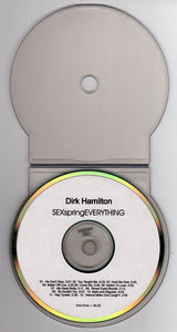 SEXspringEVERYTHING CD