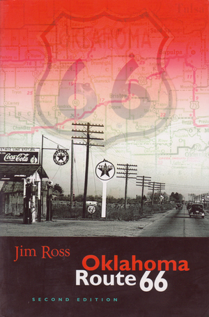Oklahoma Route 66 cover