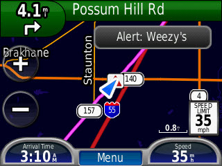 Route 66 Attractions with Ready2Go Tours screen shot