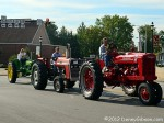 Lead the Way Tractor Cruise 2012