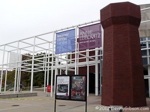 Wexner Center, Columbus, Ohio