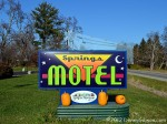 Springs Motel, Yellow Springs, Ohio