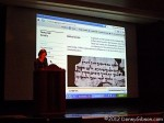 Pnina Shor - The Conservation and Preservation of the Dead Sea Scrolls