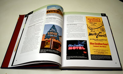 Route 66 Encyclopedia - sample 1