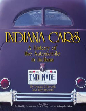 Indiana Cars cover
