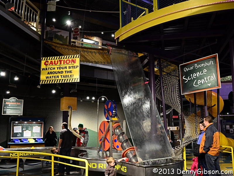 Boonshoft Museum of Discovery, OH.Travel Writers' Guide: 50+ Best Science Museums Around the World