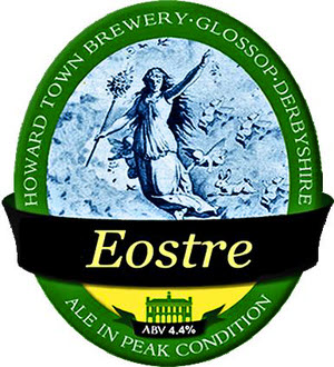 Eostre Beer, Howard Town Brewery