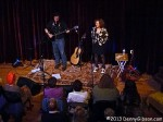 Michael Johnathon & Lisa Biales at Big Song Music House