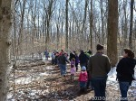 Hueston Woods Maple Syrup Festival