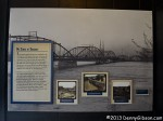 Great 1913 Flood Exhibit at Carillon Historical Park