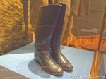 Annie Oakley's Boots