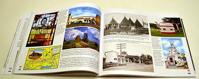 Lincoln Highway Pictures Through Time - sample