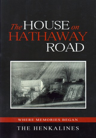 The House on Hathaway Road cover