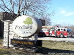 Woodlawn Firefighters Association Fish Fry