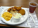 St. John the Evangelist Fish Fry