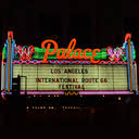 Palace Theater, Los Angeles, CA