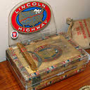 Lincoln Highway Cigar